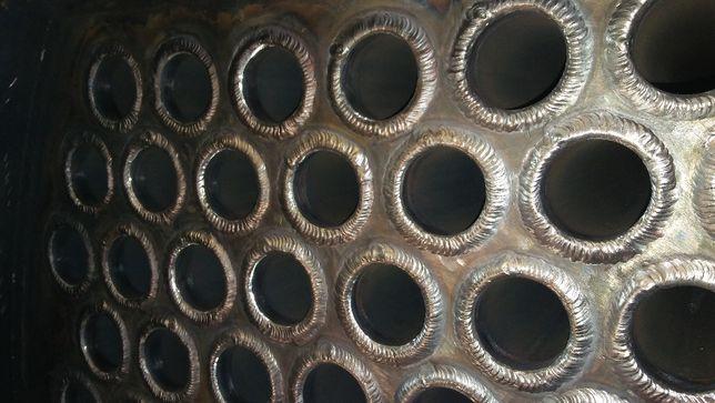 Naprawa kotłów, zbiorników, spawanie, kwasówka, UDT