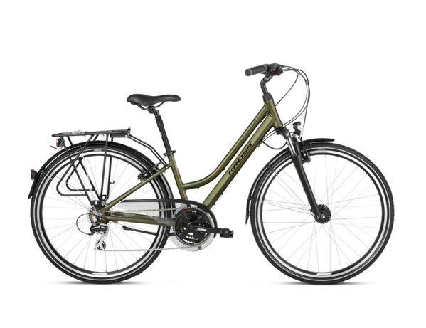 Rower Kross Trans 3.0 28x19'' NOWA KOLEKCJA 2021! Wysyłka GRATIS