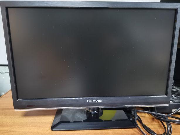 Монітор або телевізор