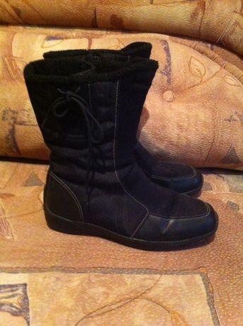 Термо сапоги ,ботинки стелька 27 см