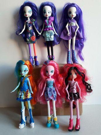 Пони Куклы Эквестрии my little pony