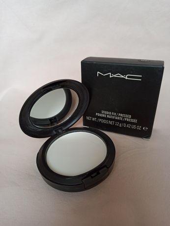 Прозрачная пудра M.A.C Studio Fix Pressed Poudre Matifiante
