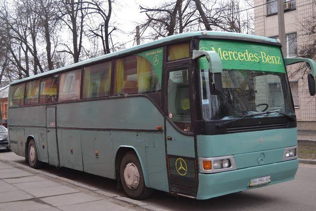 Разборка автобуса Mercedes-Benz О304. Б/У запчасти О303/О350/О304