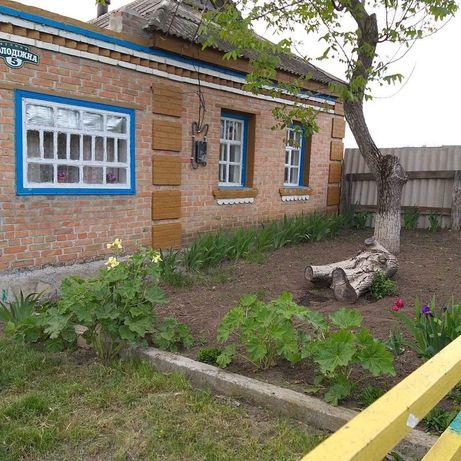 Продается домик в деревне!