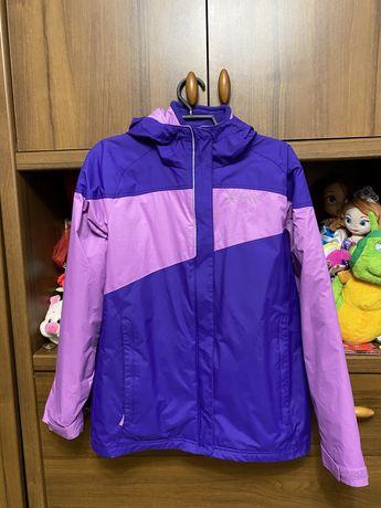 Оригинал куртка Columbia