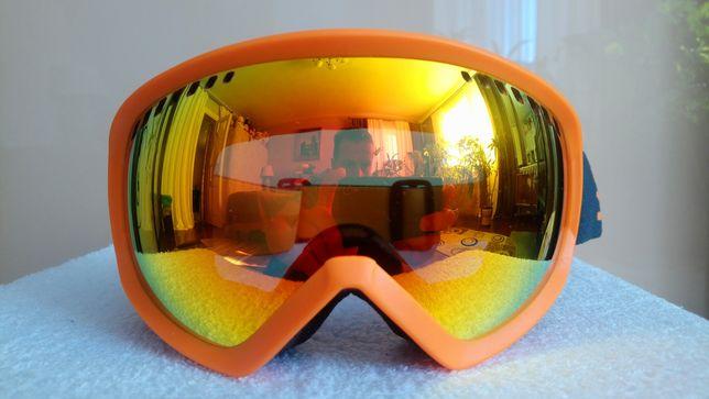 Очки лыжные горнолыжные SCOTT FAZE