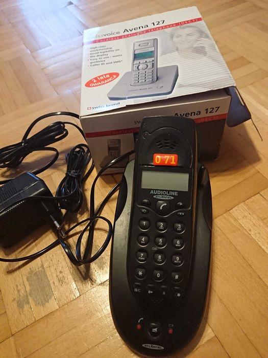 Telefon stacjonarny Atlantel Audioline Wrocław - image 1