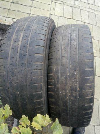 Резина, шини 225/70 R15C
