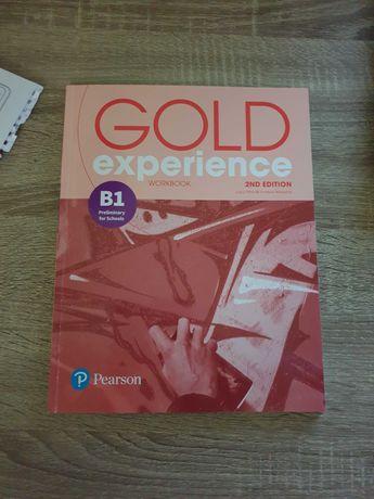 Gold Experience WorkBook