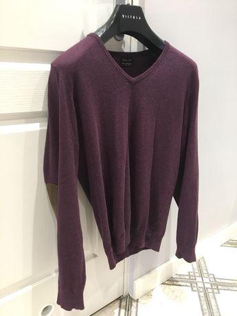 Sweter, sweterek, Massimo Dutti