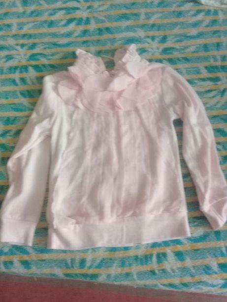 Блуска детская для девочки