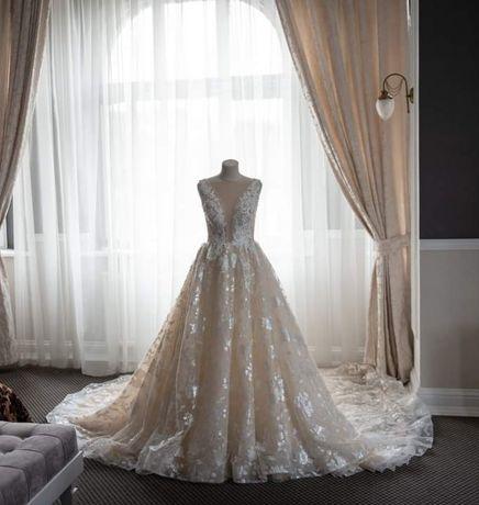 Весільна сукня. Плаття весільне. Milla Nova