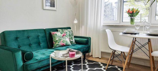 Piękne mieszkanie z sypialnią, TV, Internet, we speak English