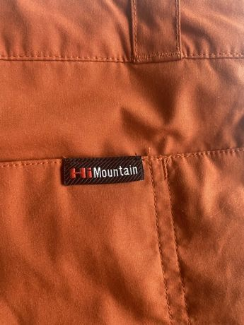 Spodnie trekkingowe/ outdoorowe HiMountain