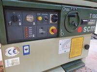Frezarka dolnowrzecionowa SCM T 130  FULL Opcja