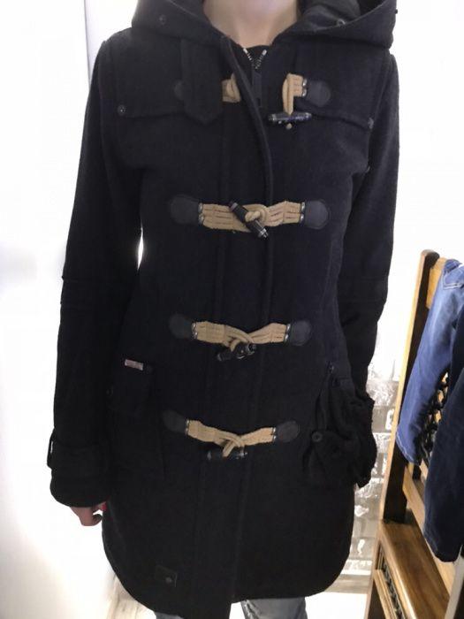 Płaszcz Khujo, 36. Mała Nieszawka - image 1