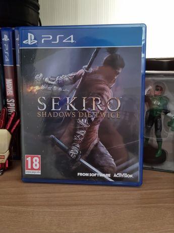 Jogo Sekiro Shadows die twice