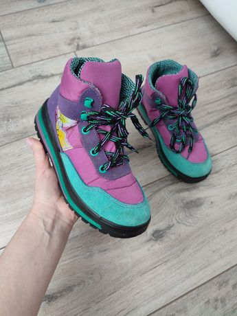 Осінні черевички, ботинки Італія
