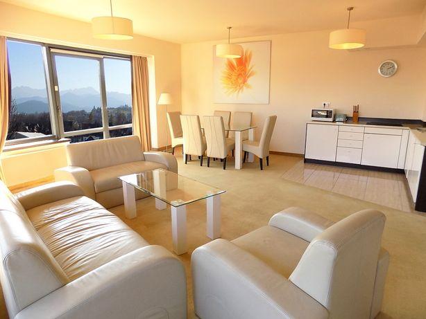 Apartamenty Panoramic Zakopane. Apartament dla 4 - 6 osób w Zakopanem