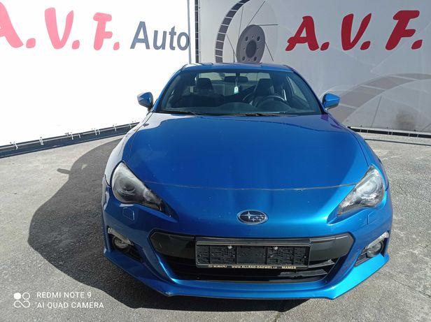 Subaru BRZ Limited  RWD