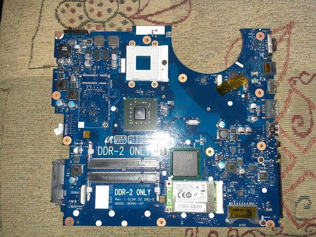 Płyta główna Samsung NP-R520