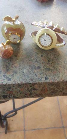 Часы,часы в ониксе,оникс