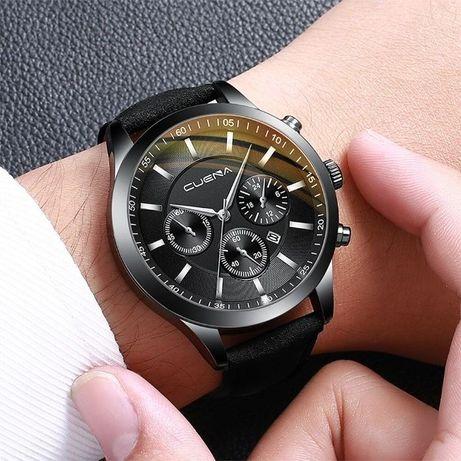 Promocja !!! Nowy Zegarek Męski Cuena Men's Fashion 2020 r.