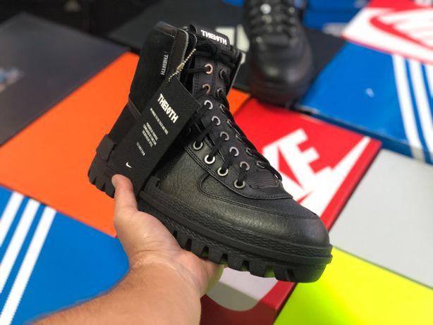 Ботинки Nike XARR ОРИГИНАЛ BQ5240-001