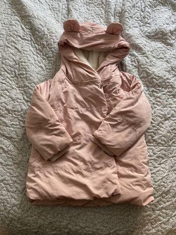 Cudna kurtka Zara 98