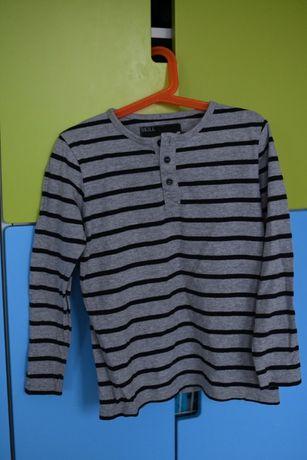 bluzka bawełniana dla chłopaka 122