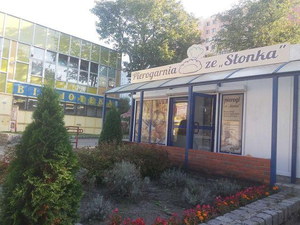 Atrakcyjny lokal 18m2  Słoneczne ul. Rydla