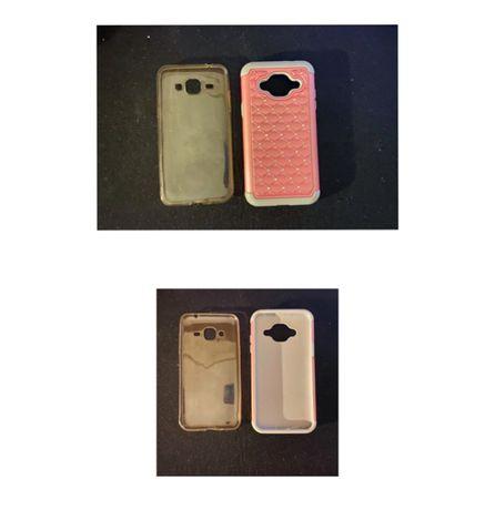 Capas Samsung - vários modelos