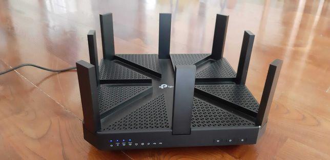 Wi-Fi MU-MIMO USB Роутер tp-link ARCHER-C5400