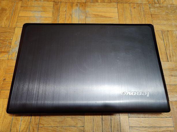 Laptop Lenovo y580 i3/8gb ram/GTX 660m/ssd 128gb