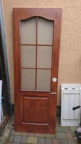 Двери. Полотно дверное бу