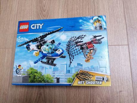 Lego city 60207 nowe w pudelku