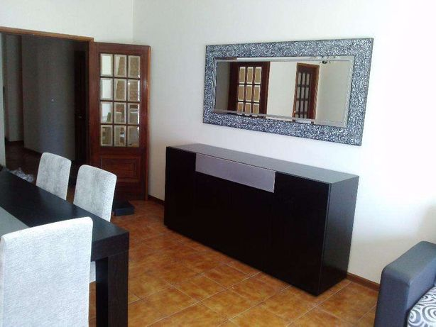 Sala de Jantar Moderna (Art. Novo)