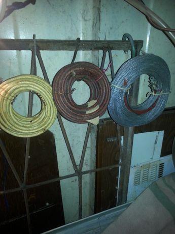 Провода, моторы, инструменты ссср и многое другое.Обменнаелектроинстру