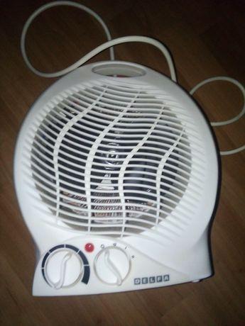 Дуйка, тепловентилятор