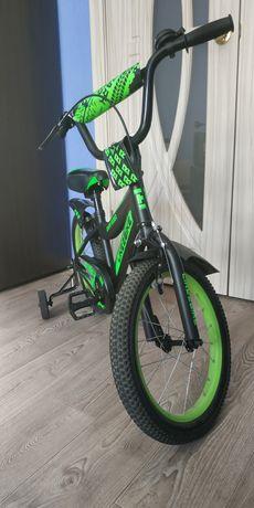 Велосипед детский like2bike 16 колеса