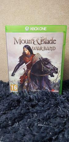 Mount & Blade Warband na Xbox one