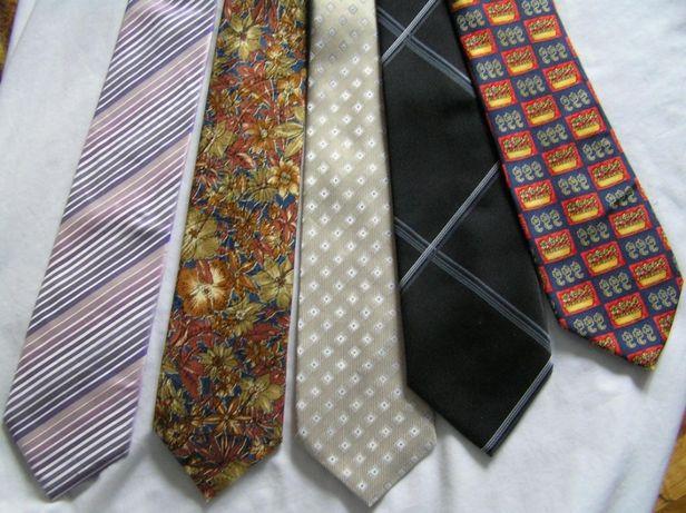 галстук форменный