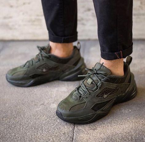 Кроссовки Nike M2K TEKNO SP мужсские оригинал