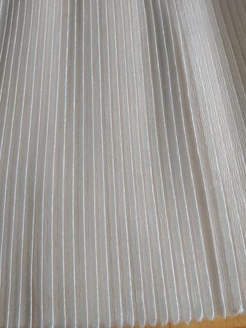Tkanina plisowana