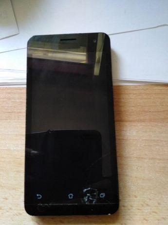 ASUS ZENFONE 5 A501CG + etui szare, oryginał 16GB 2GB z5 super