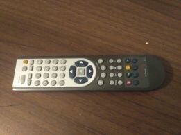 Пульт для телевизора New Venus программируемый 4in1