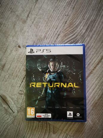 Gra na konsolę PS5