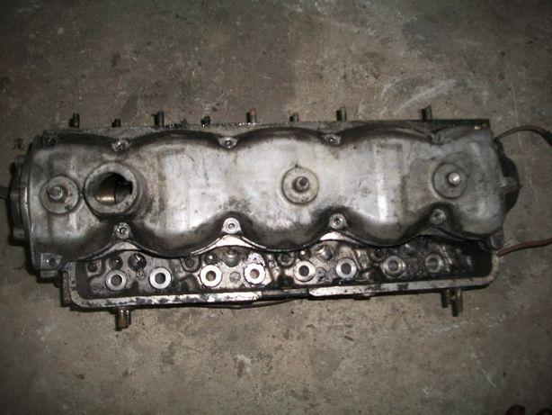 Головка двигателя Peugeot Ford1.8D Renault 2.1D WV 1.9 Opel Isuzu1.7D