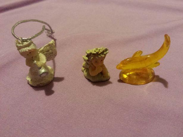 Figurki małe