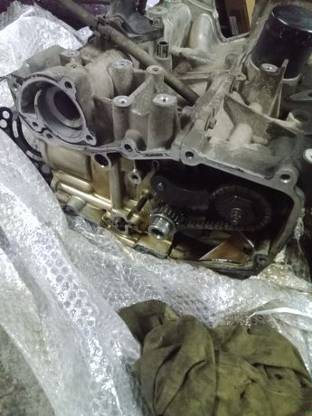 Мотор Тиида 1.6 по запчастям